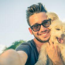 Nossos cachorros tem uma missão espiritual especial em nossas vidas