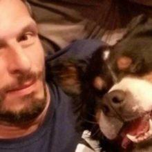 Homem escreve linda carta de despedida para seu cão e emociona a todos
