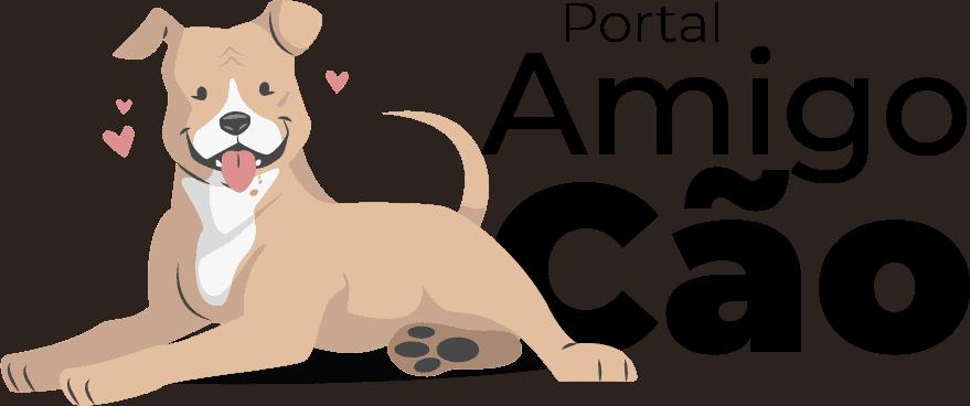 Logo Portal AmigoCão